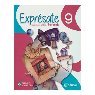 expresate-lenguaje-9-9789580517467