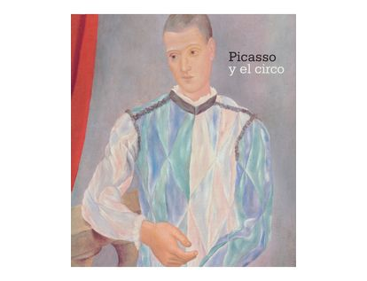 picasso-y-el-circo-9788476099773
