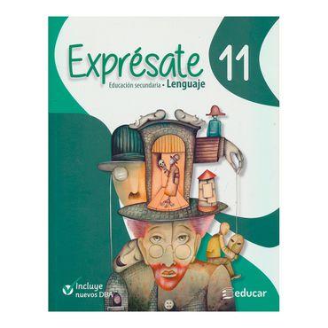 expresate-lenguaje-11-9789580517528