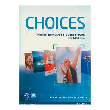 choices-pre-intermediate-students-book-7707490693899