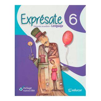 expresate-lenguaje-6-9789580517511