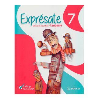expresate-lenguaje-7-9789580517603