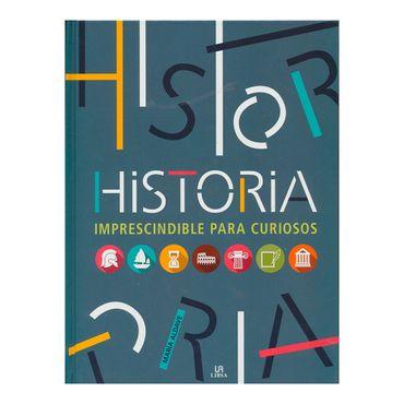 historia-imprescindible-para-los-curiosos-9788466233620