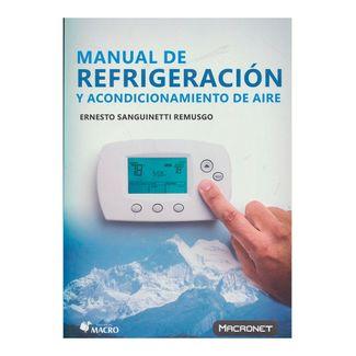 manual-de-refrigeracion-y-acondicionamiento-de-aire-9786123045494