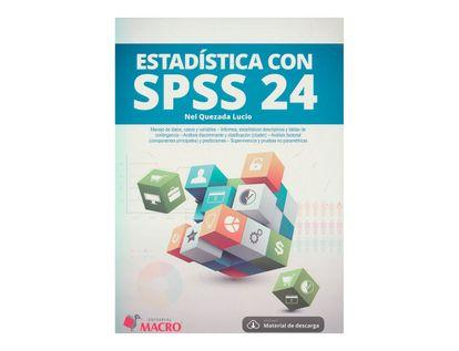 estadistica-con-spss-24-9786123045487