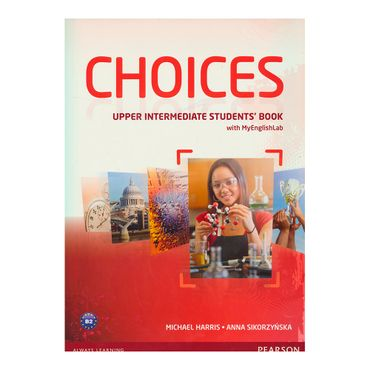 choices-upper-intermediate-students-book-with-myenglishlab-7707490693875