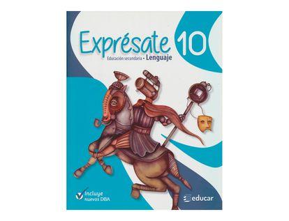 expresate-lenguaje-10-9789580517627