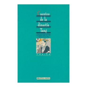 cuentos-de-la-dinastia-tang-9788470306563