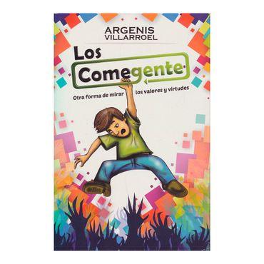 los-comengente-9789801280620