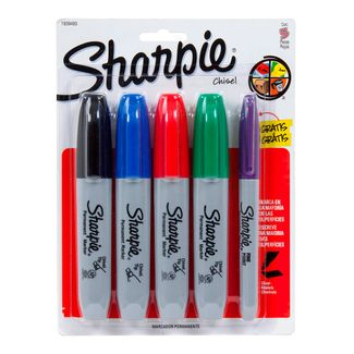marcador-permanente-x-4-sharpie-punta-fina-71641092440
