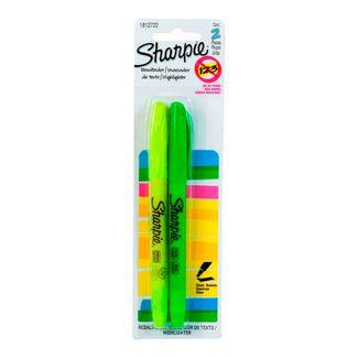 resaltador-delgado-sharpie-2-unidades-7501030676720