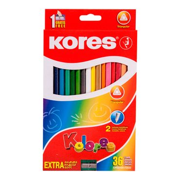 colores-kores-x-36-tajalapices-7501037044621