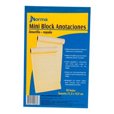 block-de-anotaciones-media-carta-con-hojas-amarillas-7702111000360