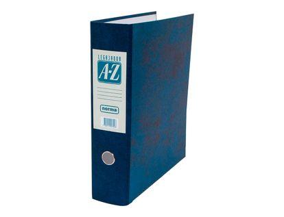 legajador-a-z-tamano-oficio-azul-7702111007093