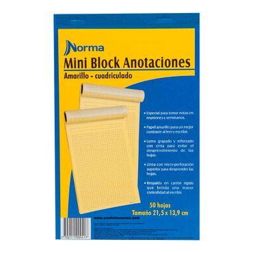 miniblock-de-anotaciones-de-50-hojas-cuadriculado-7702111009417