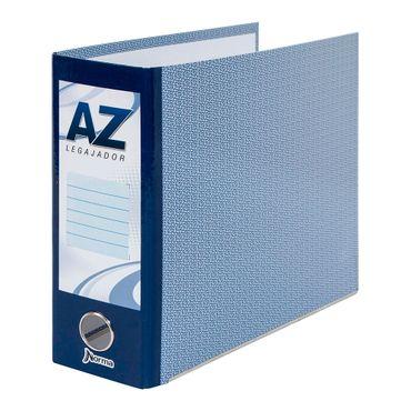 legajador-a-z-plastificado-tamano-1-2-oficio-azul-7702212594904