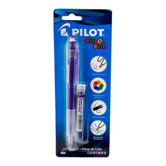portaminas-pilot-color-eno-morado-de-0-7-mm-minas-7707324371597