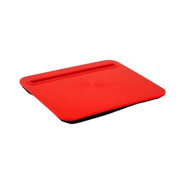 mesa-auxiliar-para-tablet-con-cojin-lz-519-roja-7701016962919