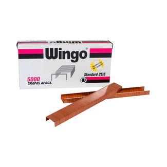grapas-estandar-de-cobre-lisas-wingo-ref-88-w-26-6-7705340000217