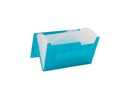 archivador-tipo-fuelle-a4-plastico-con-13-bolsillos-color-azul-4710581321826