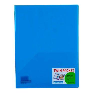 carpeta-plastica-tamano-carta-con-dos-bolsillos-azul-4710581355821