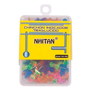 chinchon-indicador-translucido-x-100-colores-neon-surtidos-4905860403601