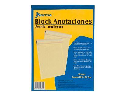 block-de-anotaciones-cuadriculado-tamano-carta-amarillo-7702111007499