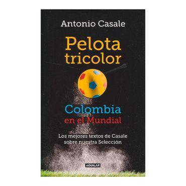 pelota-tricolor-colombia-en-el-mundial-9789585425590