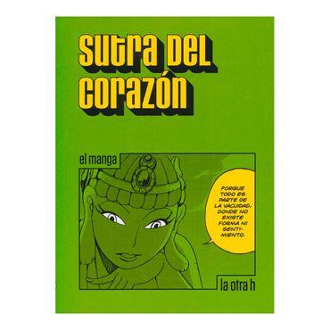 sutra-del-corazon-en-historieta-comic--9788416540334