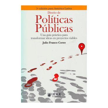 diseno-de-politicas-publicas-9786079722913