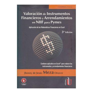 valoracion-de-instrumentos-financieros-y-arrendamientos-en-niif-para-pymes-ed-3--9789587627732