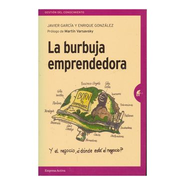 la-burbuja-emprendedora-9788492921805