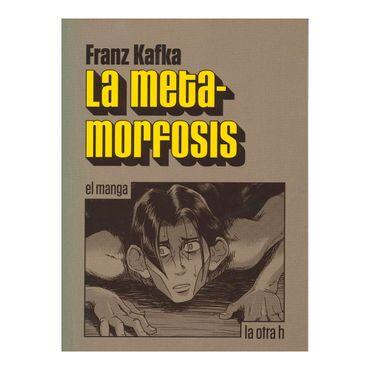la-metamoforsis-en-historieta-comic--9788416540396