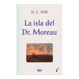 la-isla-del-dr-moreau-9786074157987