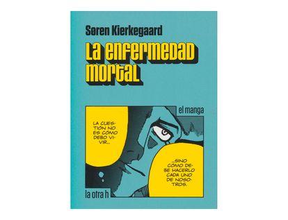 la-enfermedad-mortal-en-historieta-comic--9788416763269