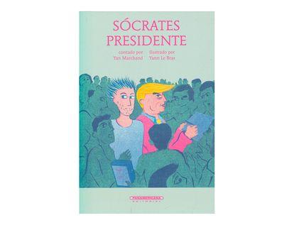 socrates-presidente-9789583056918