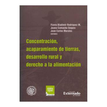 concentracion-acapamiento-de-tierras-desarrollo-rural-y-derecho-a-la-alimentacion-9789587728125