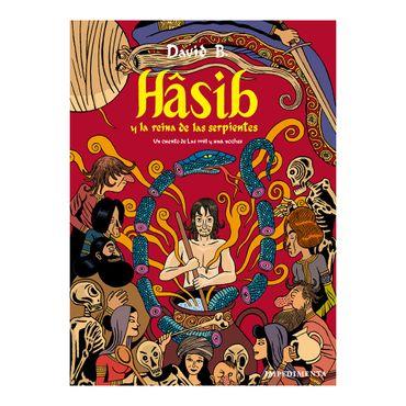 hasib-y-la-reina-de-las-serpientes-9788416542819