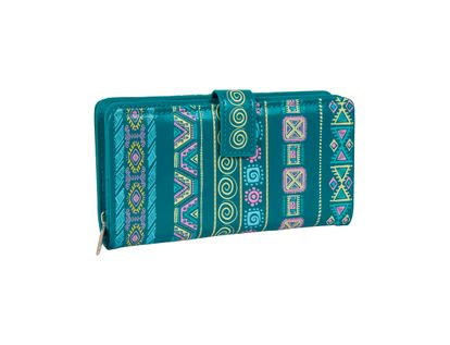 billetera-shag-wear-diseno-azteca-color-aguamarina-7701016319553