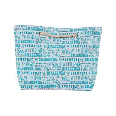bolso-tote-polycanvas-diseno-letras-aguamarina-7701016307123