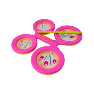 tambor-en-forma-de-mariposa-con-baqueta-2-6929160070804