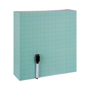 tablero-borrable-cuadricula-verde-con-marcador-7701016346535