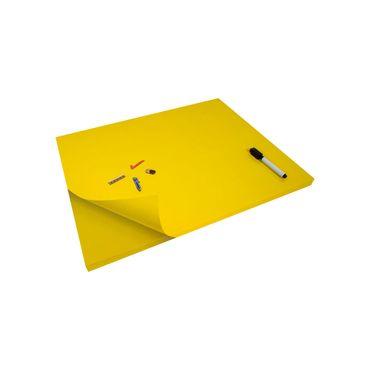 tablero-borrable-post-it-amarillo-con-marcador-y-magnetos-1-7701016346689