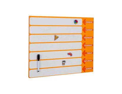 tablero-borrable-dias-naranja-con-marcador-y-magnetos-7701016346726