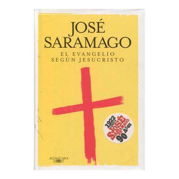 el-evangelio-segun-jesucristo-9788420405605