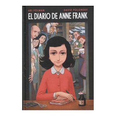 el-diario-de-anne-frank-9788466340564