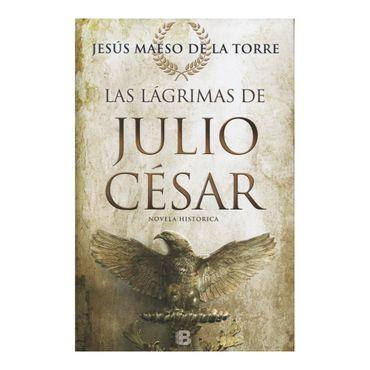 las-lagrimas-de-julio-cesar-9788466661263