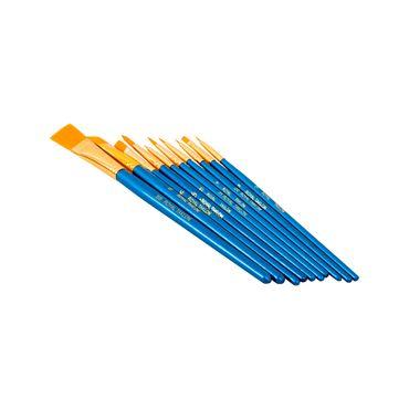 set-de-pinceles-10-piezas-tk-j-redondo-plano-puntas-redondeada-sombreador--90672010353