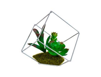 planta-artificial-del-desierto-13cm-plateado-cubo-metalico-1-7701016312066