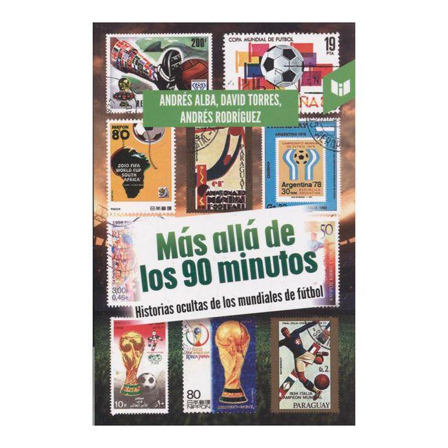 Más allá de los 90 minutos - Panamericana